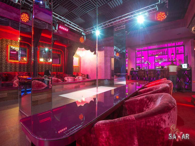 Стриптиз бар орел видео женщин в ночных клубах